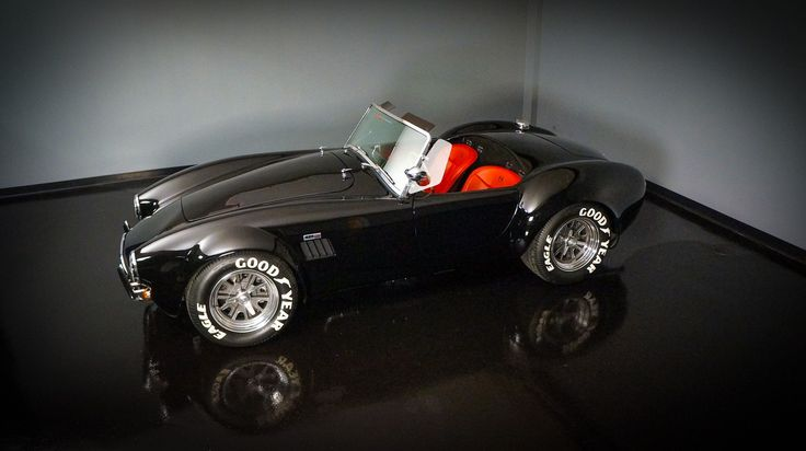 Shelby Backdraft Cobra 427 | eBay