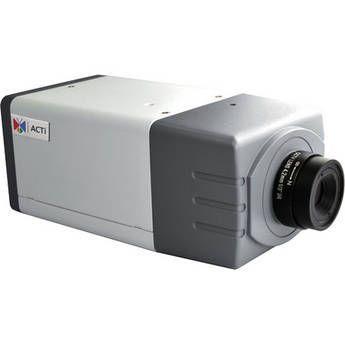 10MP Basic WDR Box Camera E270 - auctionsecuritycameras.com