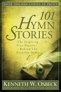 The stories behind hymns