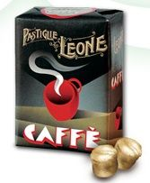 Pastiglie Leone Candy - Cafe 3 Boxes | MyHealthyBliss.com