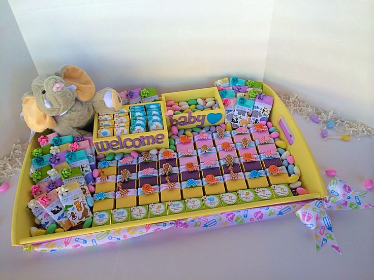 1000 images about keepsake favor trays beautiful and for Baby shower tray decoration