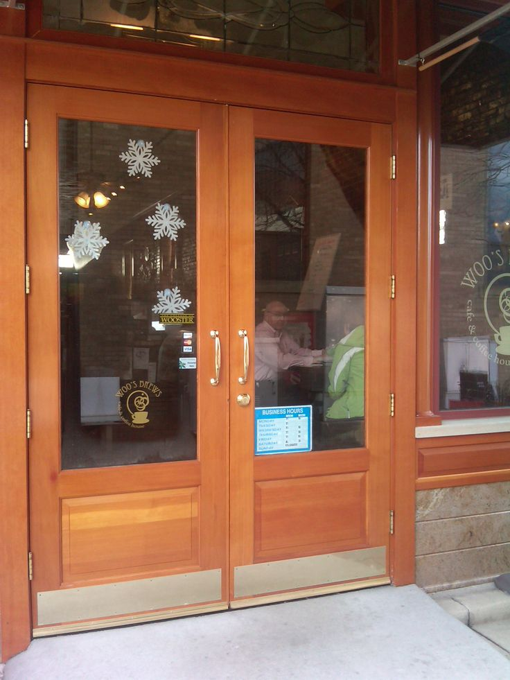 11 Best Exterior Doors Images On Pinterest Entrance