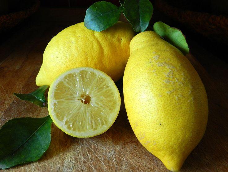 Limone #lemon #ricettedisardegna #sardegna #sardinia #food #recipe