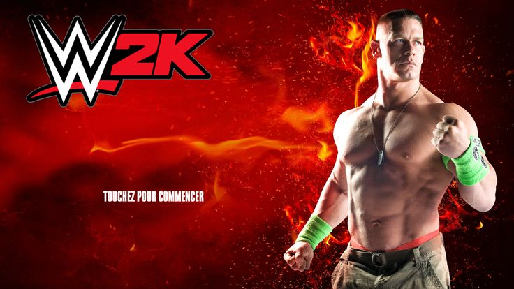 WWE 2K fait de vous une super-star du catch en devenir - http://www.frandroid.com/applications/280246_wwe-2k-fait-de-vous-une-super-star-du-catch-en-devenir  #ApplicationsAndroid, #Jeux