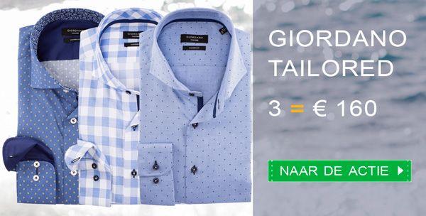 Speciale aanbieding voor liefhebbers van #Giordano Tailored. Bezoek nu onze vernieuwde website https://www.shirtsupplier.nl/nl/voordeelpacks/filter/pack/25