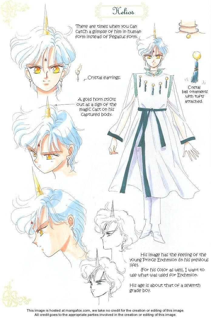 Sailor Moon 6 vA - Read Sailor Moon 6 Online - Page 66