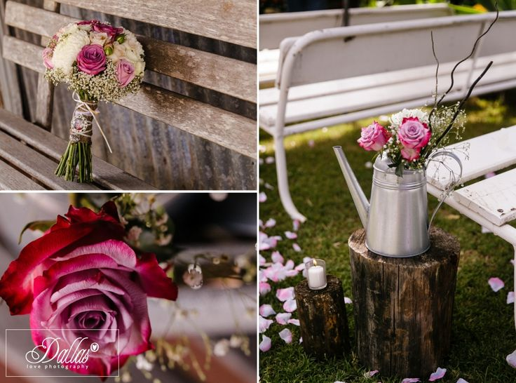 Rustic wedding with roses http://dallaslovephotography.com/?p=13657