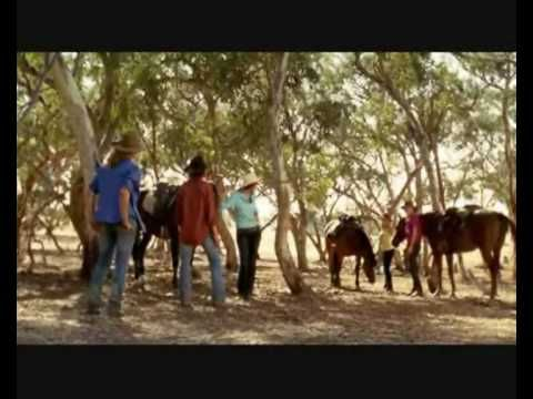 McLeods Daughters - One Home, One Place. I love this song plus so many others by this artist.
