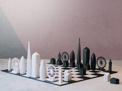 Les skylines de New York et Londres mises en échec