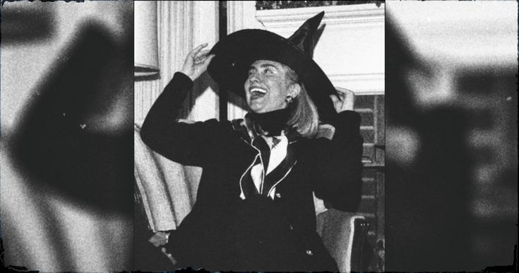 Hillary 'Regularly' Attended Witch's Church, Clinton Insider Claims | Humans Are Free
