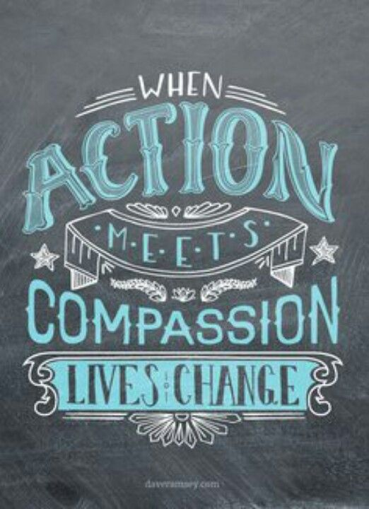essay on can love and compassion be agents of change Be a hero for a better world - every act of compassion makes a difference love quotes experience the power of love plus intention as a powerful change agent.