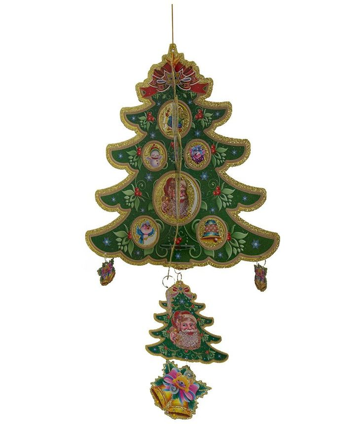 Shop SGS Christmas Wall Hanging 3 Dimensions Green Christmas Tree With Sanda Face online at lowest price in india and purchase various collections of Christmas Tree & Decoration in SGS brand at grabmore.in the best online shopping store in india