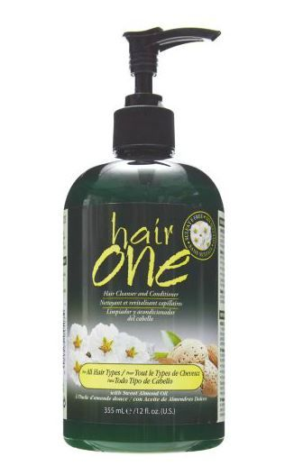 Hair One Cleansing Conditioner Review