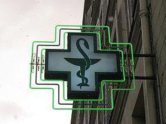 Paris Pharmacies Open Late or 24 Hours - Paris Chemists
