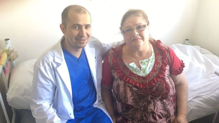В Краснодаре врачи спасли жизнь женщине с огромной аневризмой артерии https://riafan.ru/786876-v-krasnodare-vrachi-spasli-zhizn-zhenshchine-s-ogromnoi-anevrizmoi-arterii