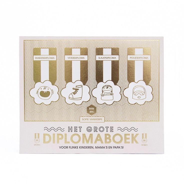 Het Grote Diplomaboek