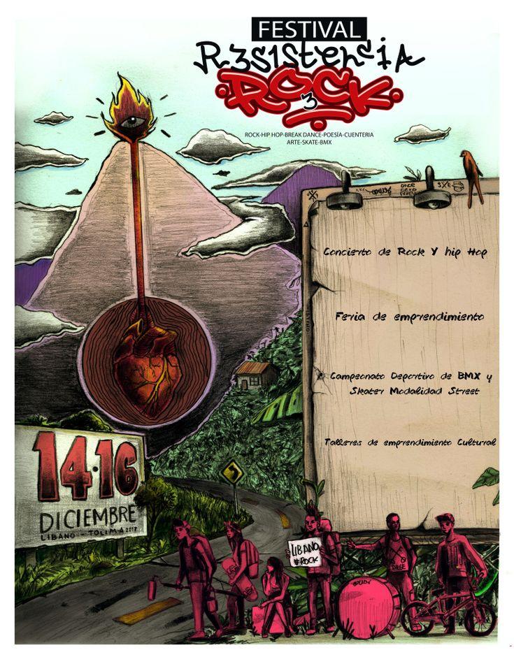 resistencia rock libano 2017 (2)