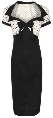cute lindy bop 'Laney' chic vintage 50's style dress