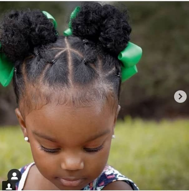 22 Beautiful Kids Hairstyles The Glossychic Kids Curly Hairstyles Kids Hairstyles Lil Girl Hairstyles