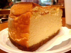 The 6 Best Slices Of Cheesecake In New York City