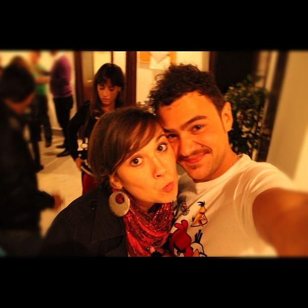 Fiesta en Hita del Castillo con @nicolettacavaglieri #friends #instafun #instagram #instahub #instamood #instaparty #espana #spain #italianosenespana #getpopular #followback #instaboy #instagirl #instaguy #canon #reflex #instame #i #818 - @oraziomaffei- #webstagram