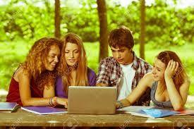 Αποτέλεσμα εικόνας για clases de español adolescentes, computer