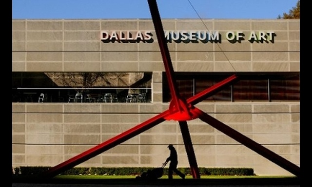 A yearly membership to the Dallas Museum of Art is one of the best bargains in the metroplex.