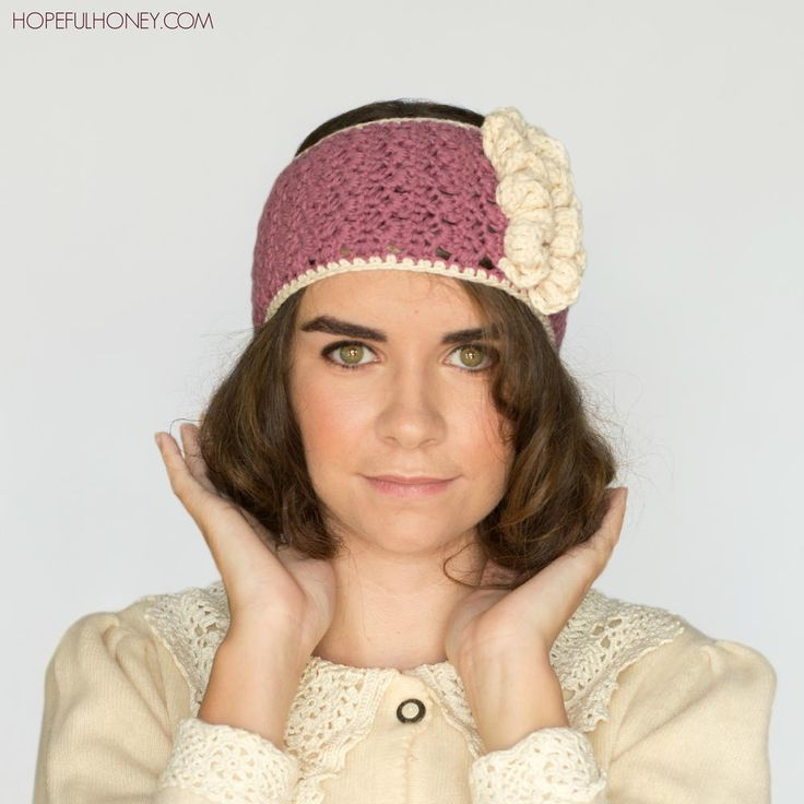 76 best Free Crochet Headband Patterns images on Pinterest ...