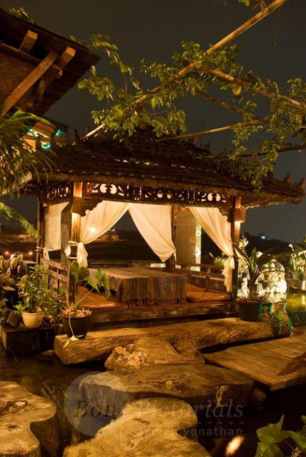 Rumah Payung
