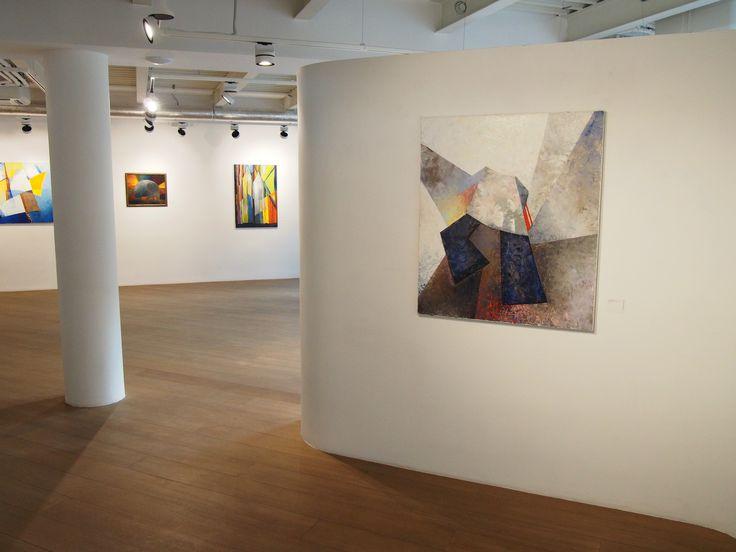 выставка картин на Шаболовке 27.06-9.07