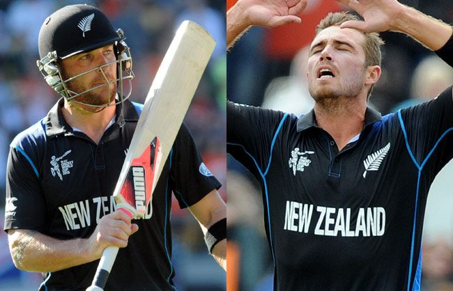 #NZvENG #CWC15 after Southee's 7/33, #McCullum's fastest 50 in WC #NZ played like Fav's