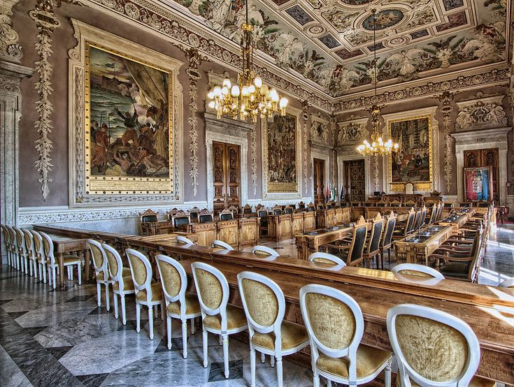 Royal Palace-Cagliari