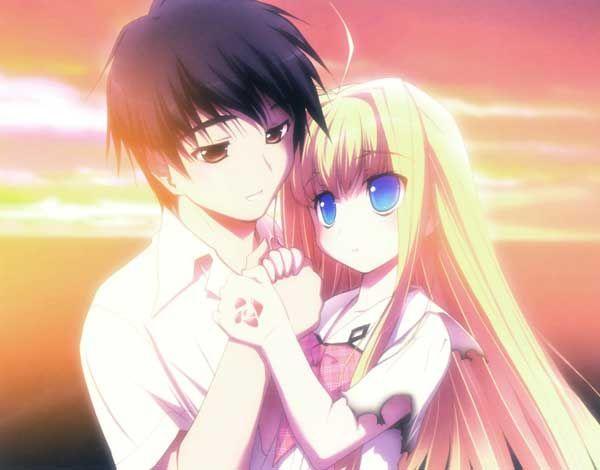 افضل 10 انميات اكشن رومانسية سحرية In 2020 Anime Romance Anime Art