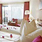 Hotelzimmer buchen im Hotel Drei Quellen Therme, BAd Griesbach, ab 80 Euro inkl. HP und Wellness