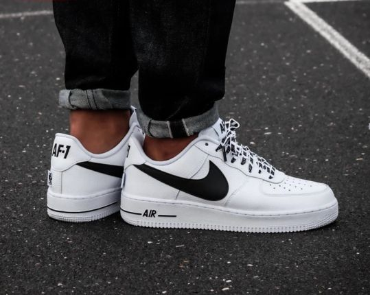 NIKE AIR FORCE 1 NBA x AF1 820438-108 #nike #nikeair #nikeairforce