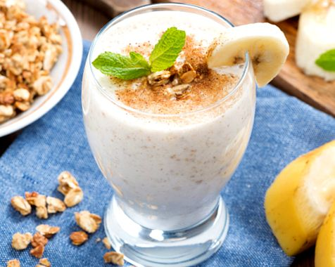 6 zasad jak zrobić smaczne smoothie! smoothie, koktajle, dieta