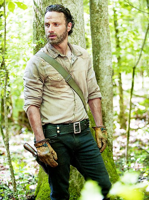 Rick Grimes - Walking Dead