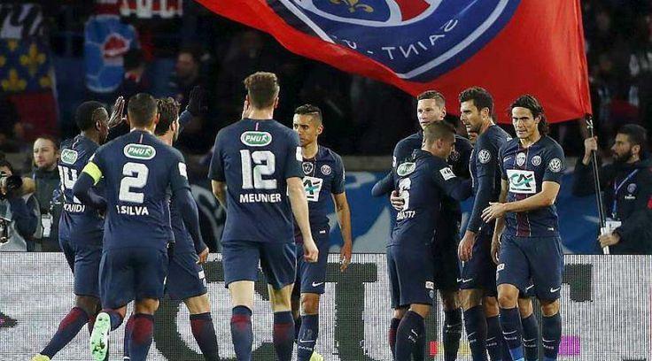 Le PSG a infligé un sévère 5-0 à Monaco en demi-finale de la Coupe de France. Mais, c'est un ASM très vremanié par Leonardo Jardim que le club de la capitale a