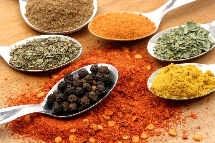Le #Spezie sono un ottimo ingrediente per arricchire il sapore dei nostri #piatti con tante proprietà benefiche #antiossidanti. http://www.egolden.it/frutta_secca/contents/it/d58.html