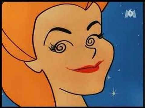 Ma sorcière bien-aimée -  Bewitched
