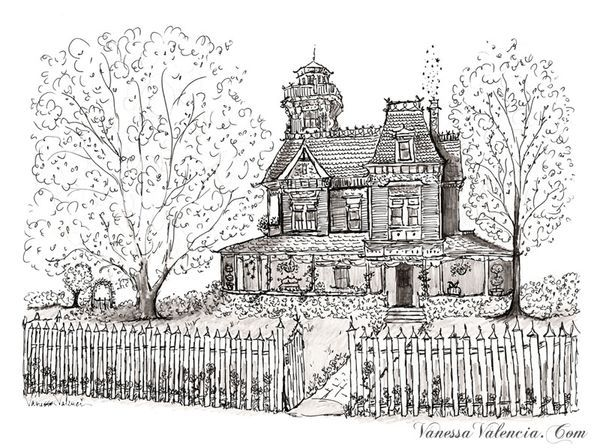 929 best images about pagan coloring pages on pinterest for Witches cottage house plans