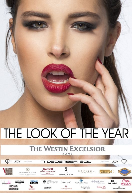 the look of the year finale internazionale roma