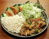 スナック : 大阪のネパール料理・インド料理 マナカマナ | 北浜・本町 | インドカレー・ナン