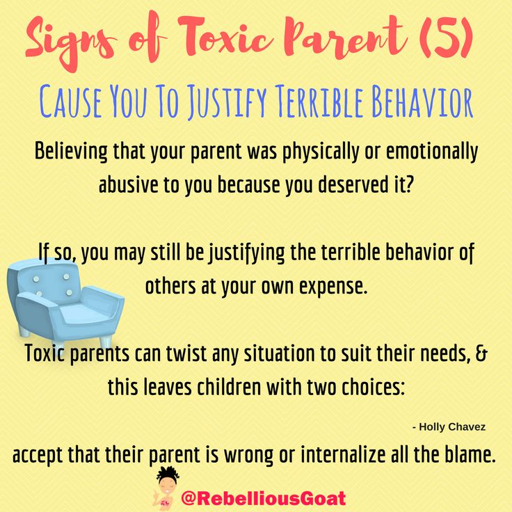 toxic parents Parental alienation is the process, and the result, of psychological manipulation of a child into showing unwarranted fear, disrespect or hostility towards a parent and/or other family members.