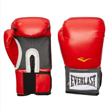 Everlast Pro Style Training Gloves #affiliate