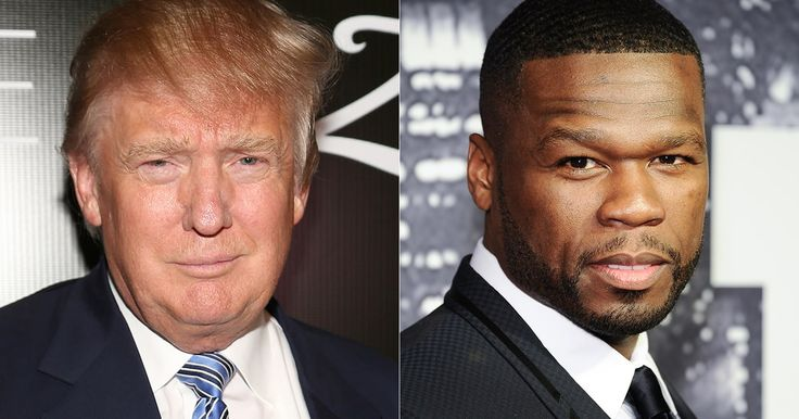 The unexpected reason behind the words of Rapper 50 Cent. Rapper 50 Cent Claims Trump Offered Him 500,000 Dollars For Election Campaign.