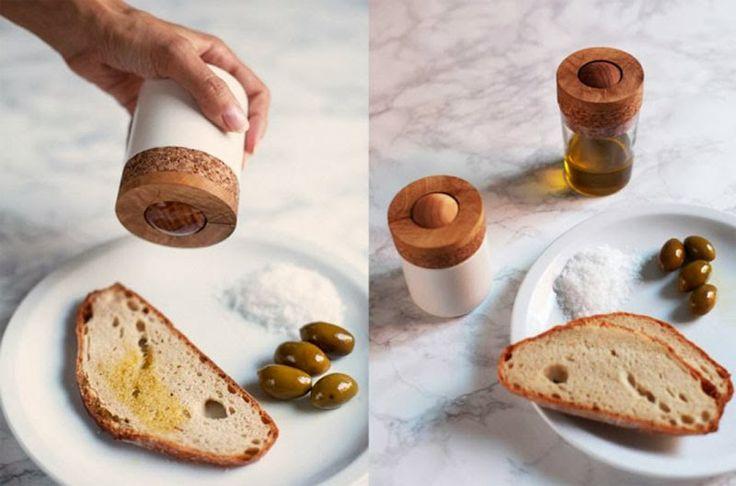 Oil-on, el roll-on para aceite de oliva de Oaza. ¿Un buen o mal diseño?