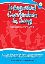 Integrated Curriculum in Song - 2nd & 3rd Year: Songs for Teaching® Educational Children's Music
