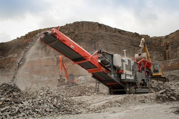 The Most Popular Crushing Equipment