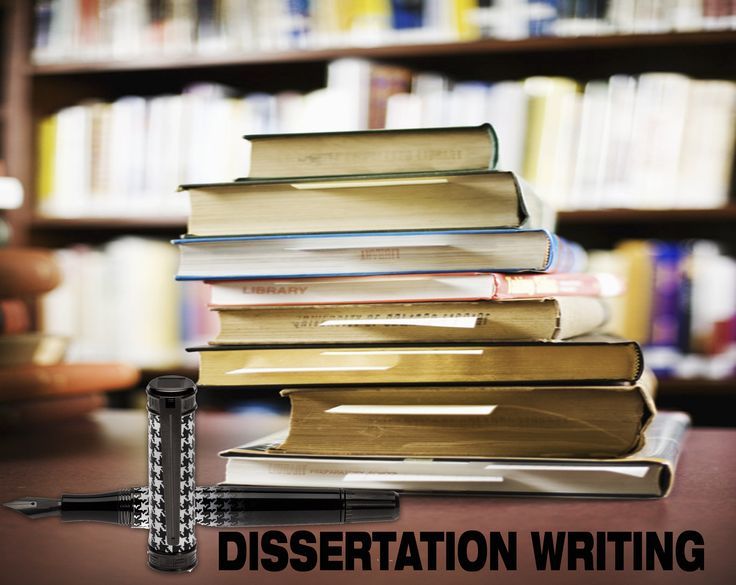 Best dissertation help book